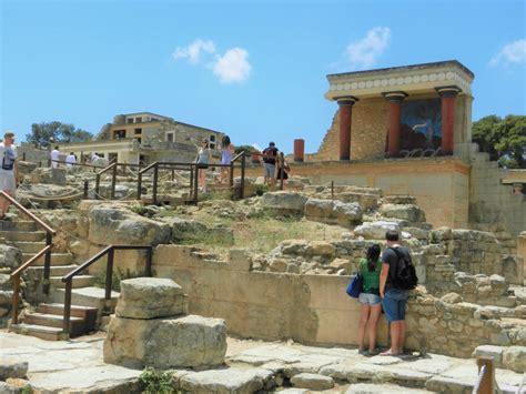crete   minoan civilization  incredibly long