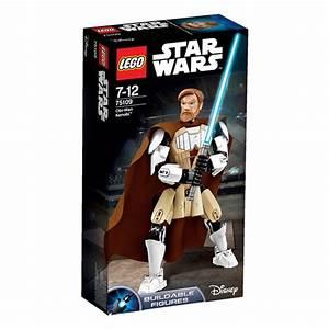 LEGO Star Wars: Obi-Wan Kenobi™ (75109) Toys | Zavvi.com