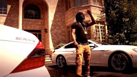 Chief Keef House - chief keef house