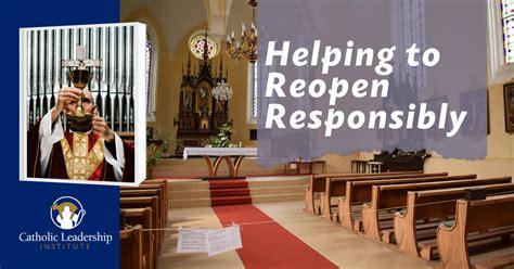 difference  parishes  catholic leadership