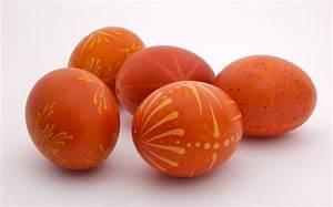 Eier Natürlich Färben : ostereier f rben mit wachs oder zitronensaft tolle muster ~ A.2002-acura-tl-radio.info Haus und Dekorationen