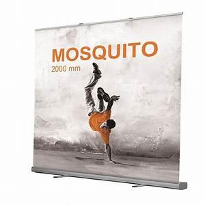 Spiegel 2m X 2m : rollup mosquito 2x2 impression et personnalisation rollup ~ Bigdaddyawards.com Haus und Dekorationen
