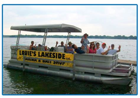Party Boat Rentals Wisconsin by Lake Geneva Wisconsin Vacation Rentals By Keefe Resort
