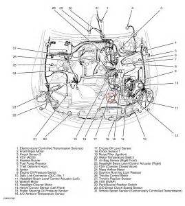 lexus is engine diagram wiring diagrams online