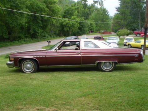 find   buick electra  limited  dr  bellaire