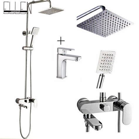bathroom shower set     rain shower head bath