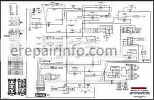 Bobcat 3400  3400xl Service Repair Manual Utility Vehicle