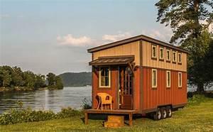 Tiny Haus Auf Rädern : der downsizing trend gute gr nde f r das leben im tiny house ~ Michelbontemps.com Haus und Dekorationen
