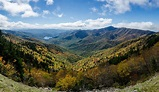 Blue Ridge Mountains, North Carolina - Unique Places ...