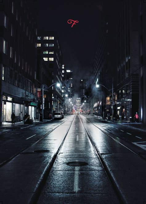 urban poster background night city starlight background