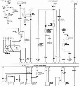 Chevette Engine Diagram
