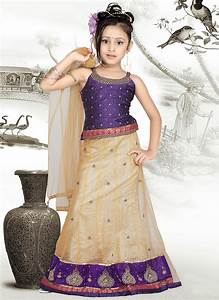 Indian Kids Wedding Dress For Girls 2014 | Outfit4girls.Com