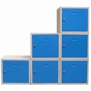 Casier De Vestiaire : vestiaire casier individuel superposable casiers ~ Edinachiropracticcenter.com Idées de Décoration