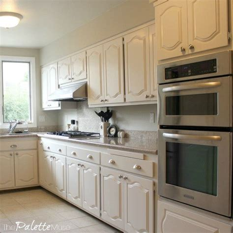 how to paint my kitchen cabinets my new favorite way to paint kitchen cabinets hometalk 8810