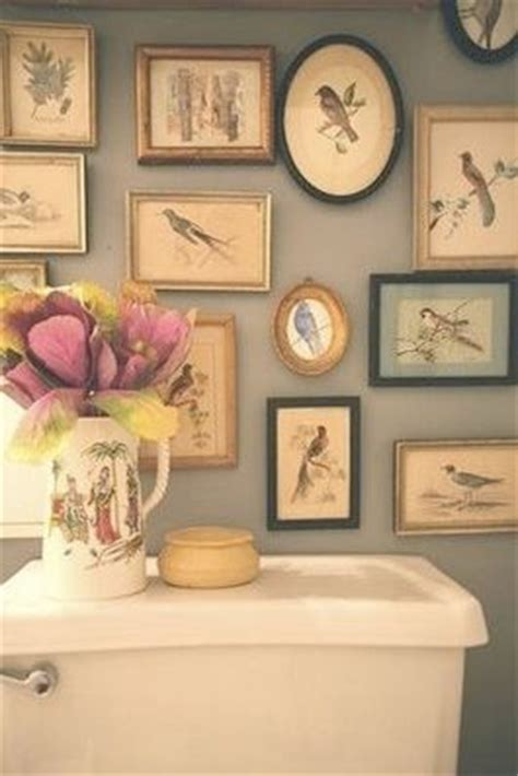 Bird Decor For Bathroom 2017  Grasscloth Wallpaper