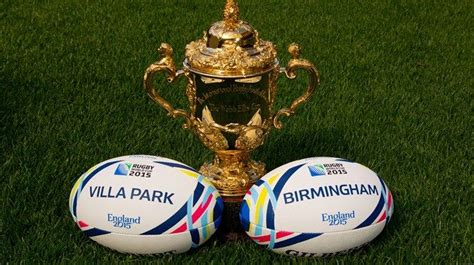 Official RWC 2015 Site - Homepage | Rugby, Christmas bulbs ...