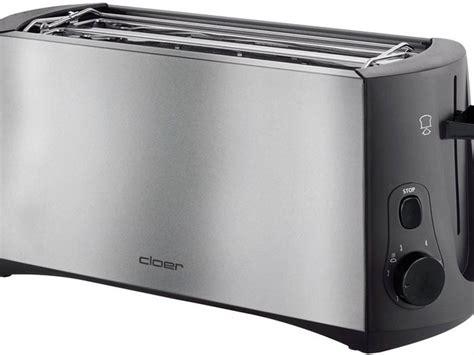Cloer Toaster by Toaster Cloer Bei I Tec De