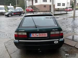 1998 Citroen Xantia 1 9 Td Sx Clutch Slipping