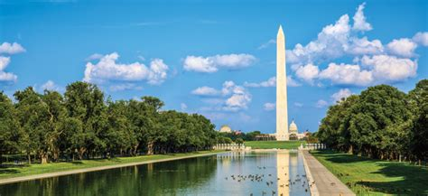 Top Things to Do in D.C. | WhereTraveler