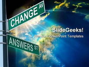 change powerpoint template change ppt template climate With replace powerpoint template