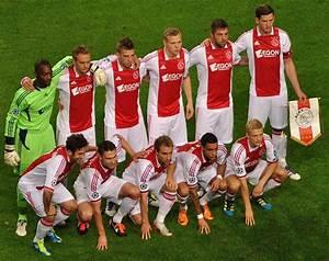 Toby Alderweireld - Wikipedia  Ajax