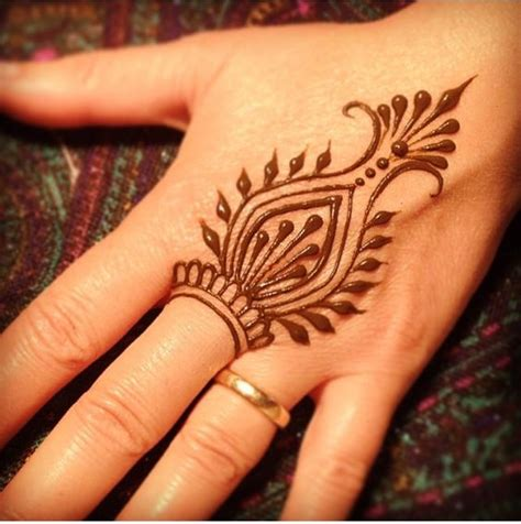 Best Simple Henna Designs Ideas And Images On Bing Find What You