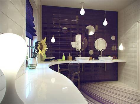 bathroom ceramic tile ideas 25 cool bathrooms ideas designs design trends