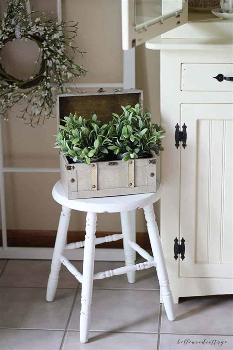 distress chalk paint tips furniture helpful contentment finding distressed painting beginners cottage bellewoodcottage projects