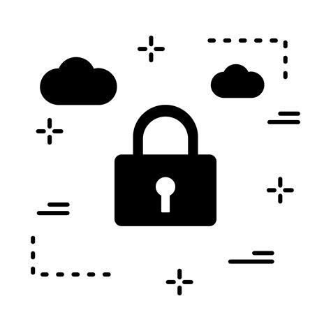 vector lock icon - Download Free Vectors, Clipart Graphics ...