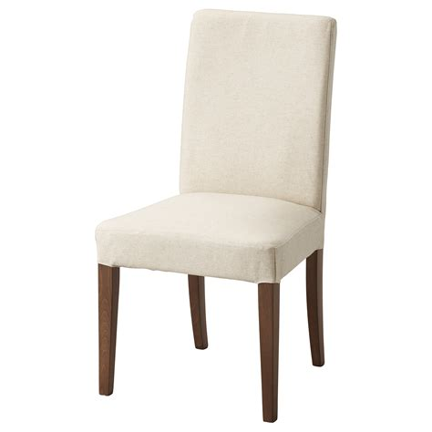 Ikea Henriksdal Chair With Arms by Henriksdal Chair Brown Linneryd Ikea