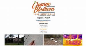 Orange Blossom Home Inspection Llc