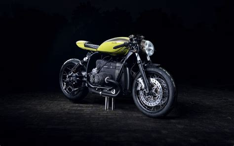 Diamond Atelier Bmw R100 Cafe Racer Wallpapers