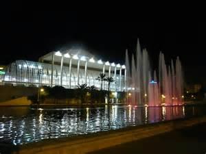 Palau De La Musical Valencia