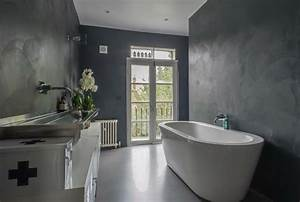 Badgestaltung Ohne Fliesen Badgestaltung Ohne Fliesen Badgestaltung - Badgestaltung wand ohne fliesen