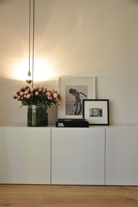 Hanging Besta Cabinets by 55 Ways To Use Ikea Besta Units In Home D 233 Cor Digsdigs