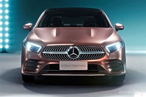 Pricing and which one to buy. Mercedes Classe A Sedan 2019 - wandaloo.com