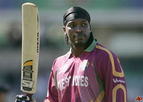 Chris Gayle Profile and Pictures/Images | Top sports ...