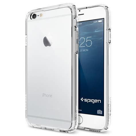 Bumper Spigen Iphone6 Iphone6plus top 3 iphone 6 cases physical products