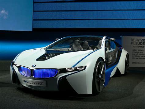 future bmw bmw concept racing cars street racing cars