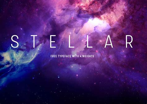 stellar font family befontscom
