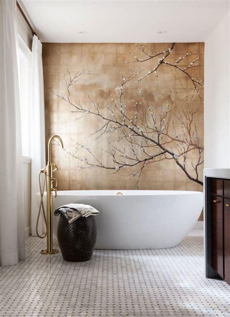 behang voor  de badkamer tgwonen