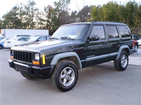 jeep cherokee user reviews cargurus