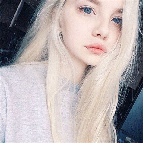 Hair White Skin by 25 Best Ideas About Pale Skin On