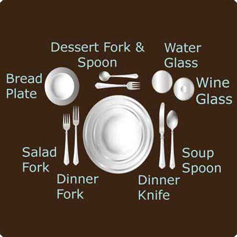 dining etiquette 15 tips for proper dining etiquette our daily ideas