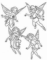 Colorear Tinkerbell Hadas Dibujos Coloring Witch Bell Imagenes Adas Tinker Todas Pintar Boa Dzwoneczek Colorkid Bruxa Gute Hexe Malvorlagen Sininho sketch template
