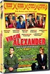 Award-Winning Film 'Virgin Alexander' Starring Rick Faugno ...