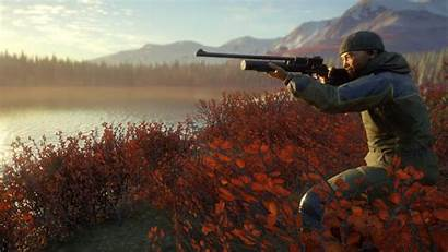Wild Call Thehunter Weapon Dlc Pack Gets