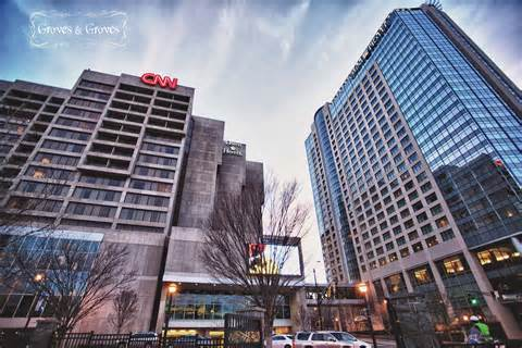 Omni Hotel CNN Center Atlanta