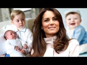 Kate Middleton and Prince William Children