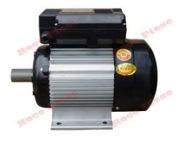 Perii Motor Electric by Motor Electric Monofazat 2 2kw 3000 Rpm Rusia
